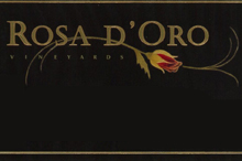 Rosa d-Oro Vineyards